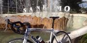 Fontein San Remo