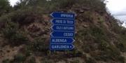 richting Borgomaro