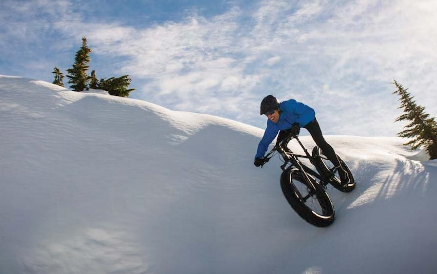 <!--:nl-->FAT Snow Bike<!--:-->