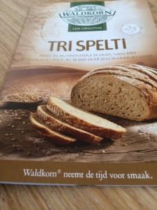 Tri Spelti is verkrijgbaar bij Bakker Johan in Moordrecht